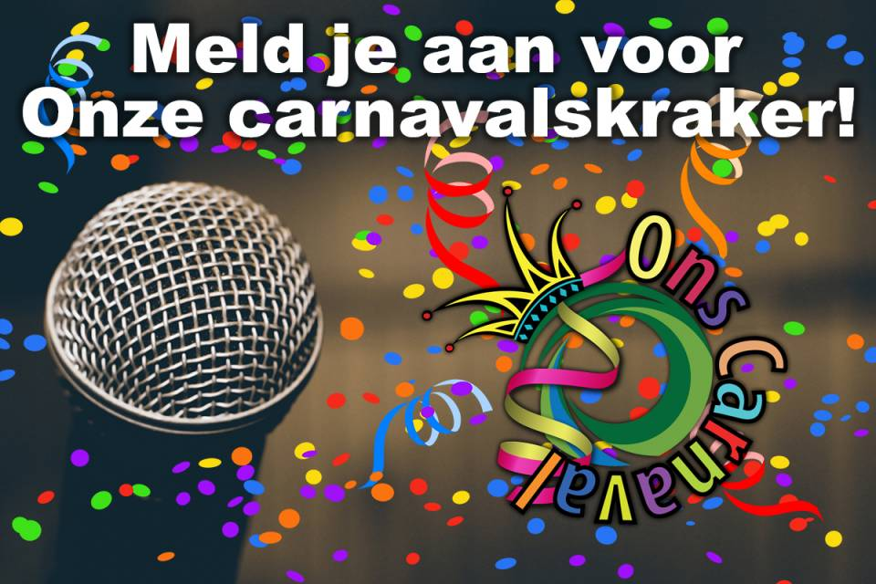 Ons West Brabant - Carnaval 2020