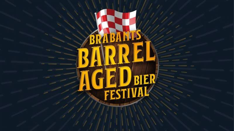 Brabants 1e Barrel Aged Beer Festival