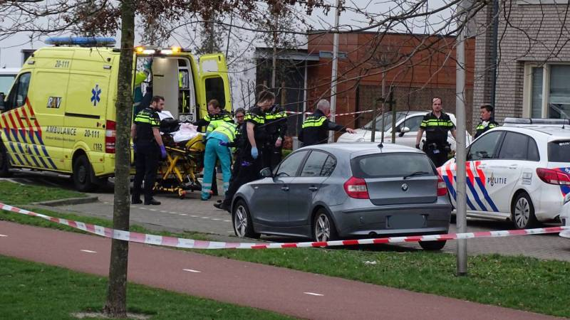 Neergeschoten man uit Etten-Leur is overleden (+ video)