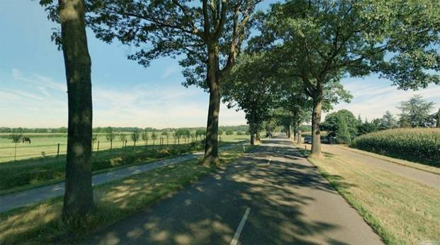 Renovatie provinciale weg Zundert-Rucphen in september