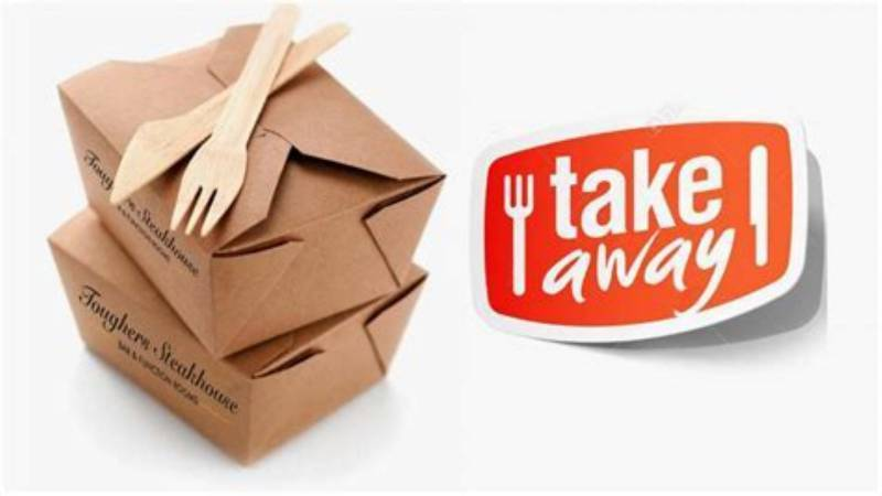 November Take Away maand in Halderberge